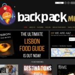 BackpackMe