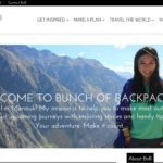 BunchOfBackpackers
