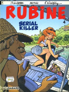 Rubine4Serialkiller