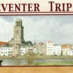 Deventer Triple/Dubbel/Bokbier
