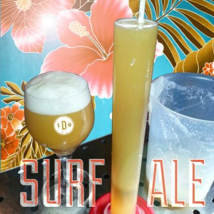 Davo Surf Ale