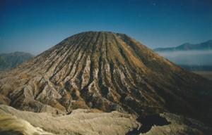 Gunung Batok...