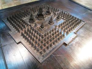 Prambanan_Architectural_Model