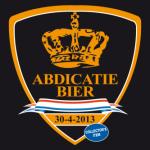Abdicatiebier