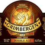 Grimbergen Optimo Bruno, Tripel, Dubbel, Goud en Blond