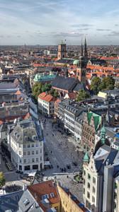 Kopenhagen Amagertorv...