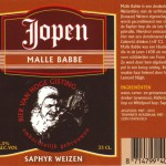 Jopen - Malle Babbe