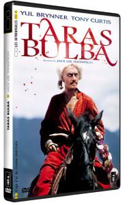 De DVD van de film...