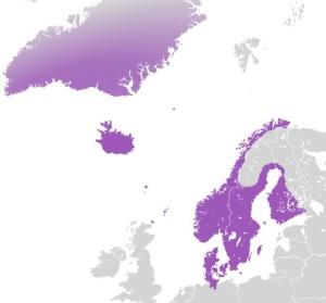 Unie van Kalmar - 1500