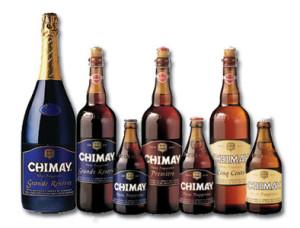 Chimay bier...