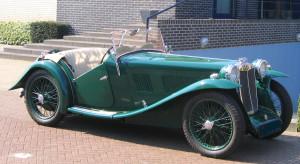 MG L2 1933