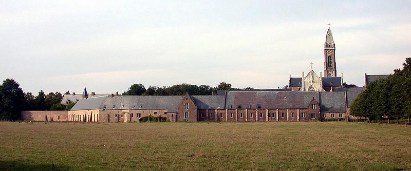 Norbertijnenabdij van Tongerlo...
