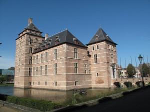 Kasteel van de Hertogen van Brabant...