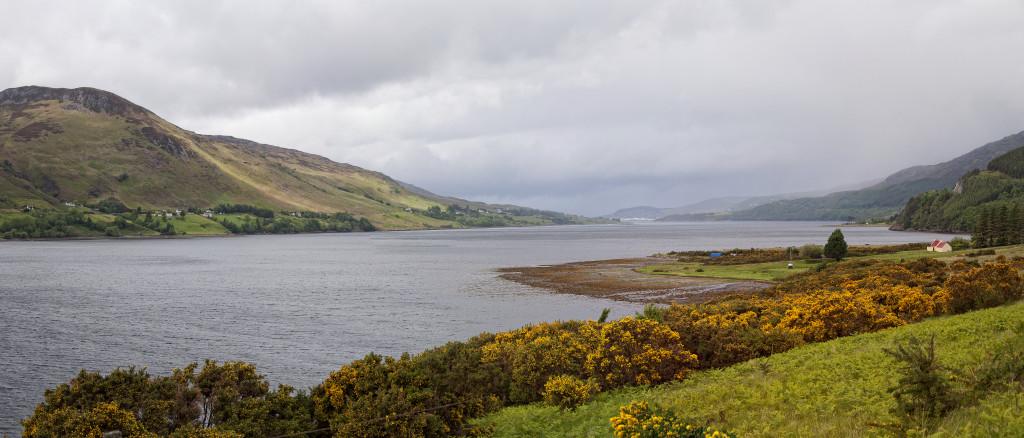 Loch Broom...