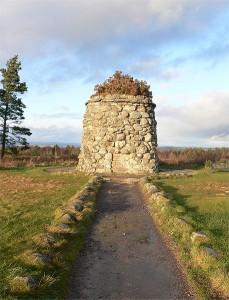 Monument voor de gesneuvelde Jacobieten...