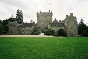 Cawdor Castle...