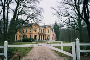 Huis Nieuw Rande...