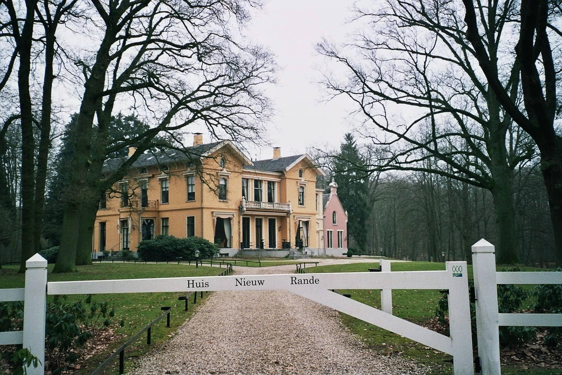 Ijsselvallei tocht 2 deventer naar olst 13 km - Nieuw huis ...