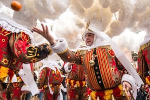 Binche carnaval