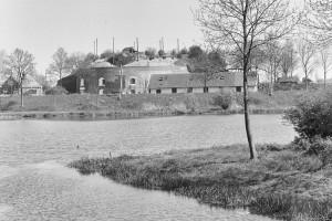 Fort Asperen...