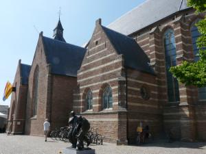 Grote Kerk van Leerdam...