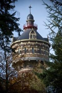 De oude Watertoren...