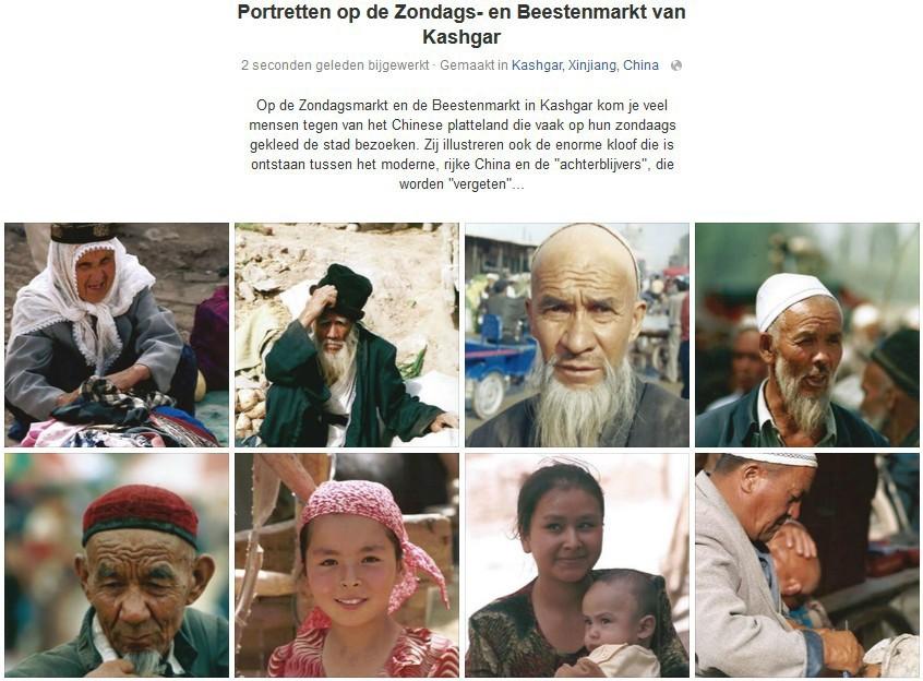 0001 PortrettenBeestenmarktKashgar