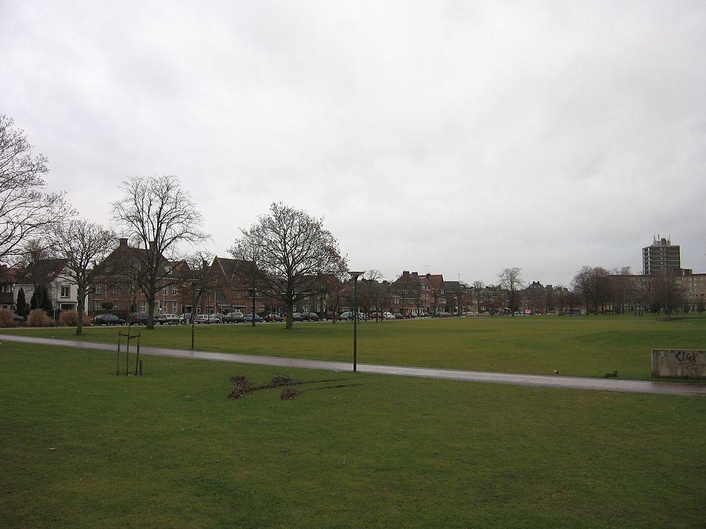 Parken In Venlo