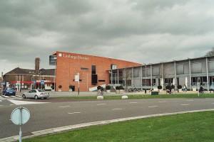 Limburgs Museum te Venlo...