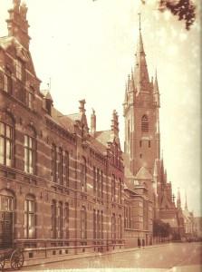 Grote Kerkstraat (1927)