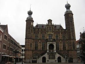 Stadhuis van Venlo...