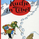 Kuifje_in_Tibet