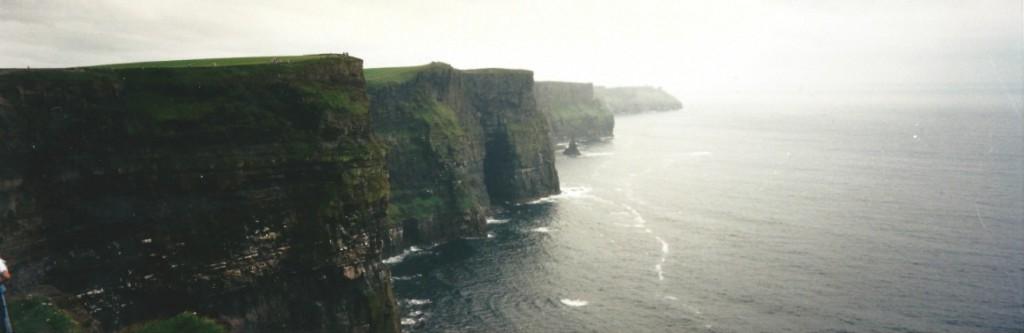 Iconic Ireland...