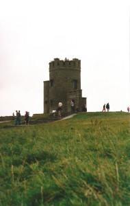 O' Briens Tower...