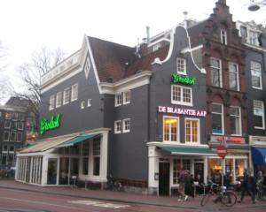 Eet- en bierencafe De Brabantse Aap