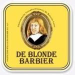 De Blonde Barbier