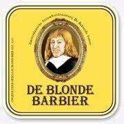 Viltje van De Blonde Barbier...