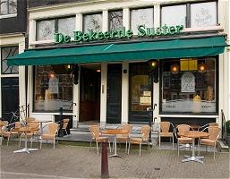 Eet- en bierencafe De Bekeerde Suster...