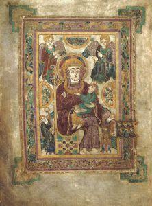Book of Kells...