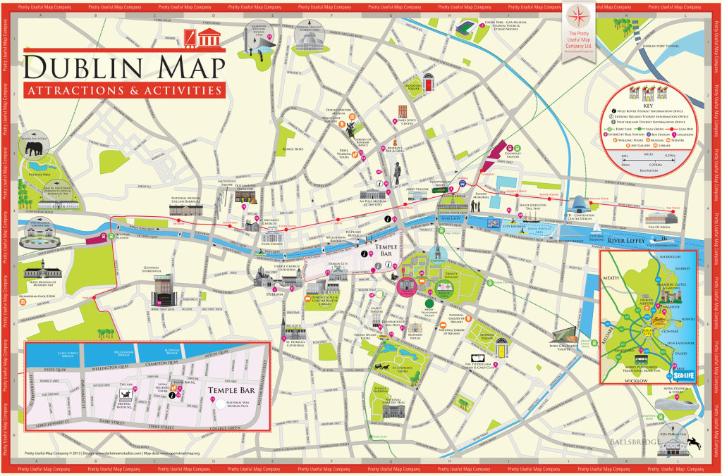 dublin-attractions-map
