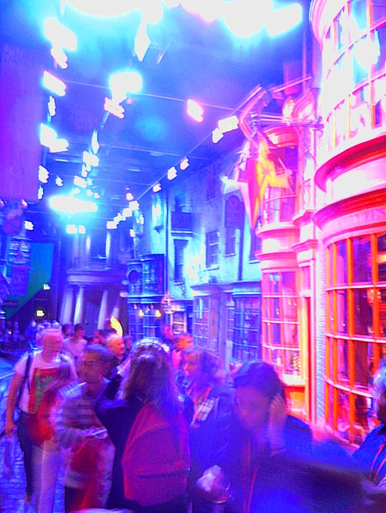 Engeland_Leavesden_SetLocations_DiagonAlly_2016_Img0001