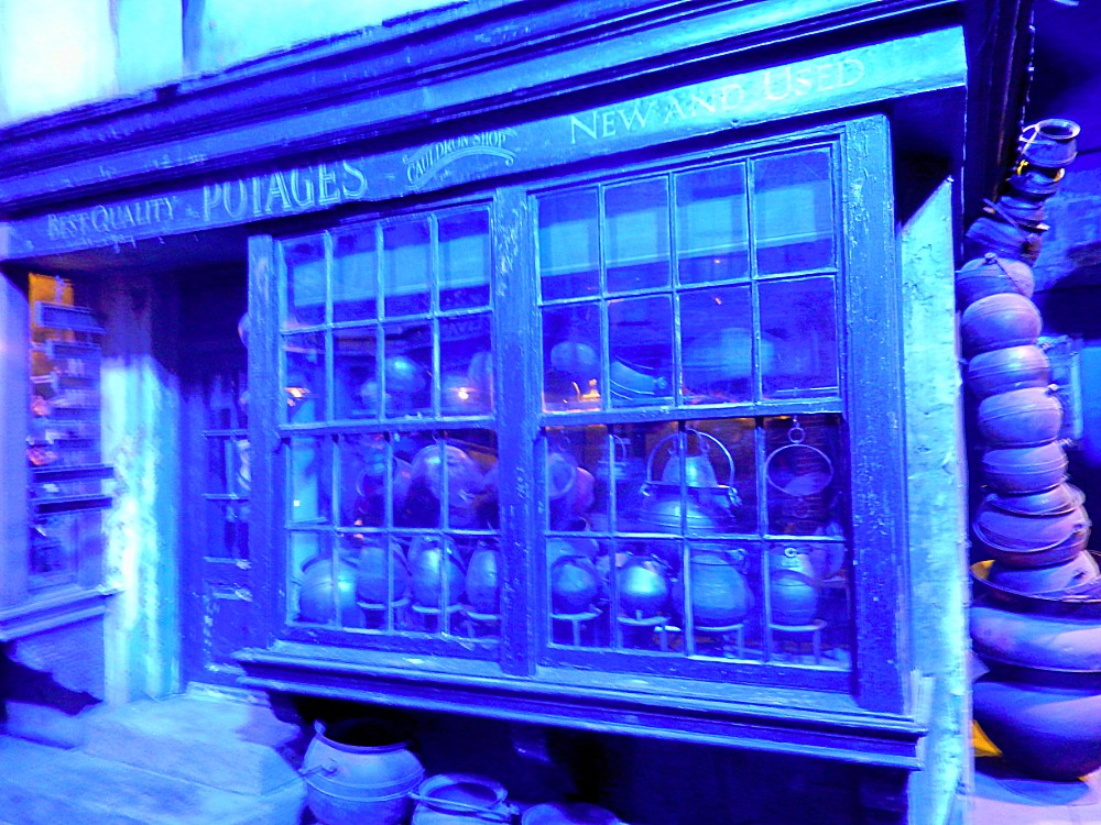 Engeland_Leavesden_SetLocations_DiagonAlly_2016_Img0033