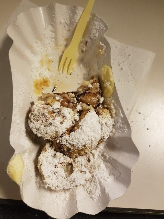De Affaire 2018 Poffertjes